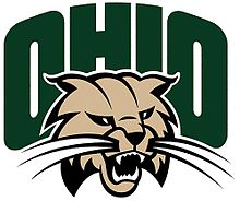 alt=Description de l'image Ohio Bobcats.jpg.