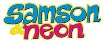 Samson et n on s rie t l vis e d 39 animation wikip dia - Samson et neon ...