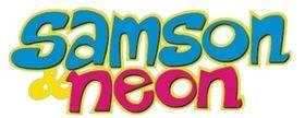 Samson et n on wikip dia - Samson et neon ...
