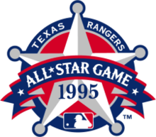 Description de l'image 1995MLBAllStarGame.png.