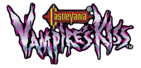 Image illustrative de l'article Castlevania: Vampire's Kiss