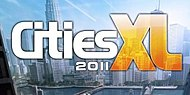 Logo de Cities XL 2011