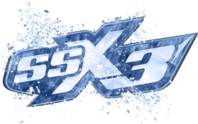Image illustrative de l'article SSX 3