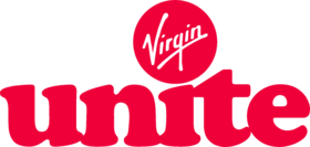 logo de Virgin Unite