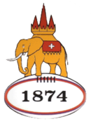 Logo du Coventry RFC