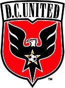 Nouveaux ranks : Commentateur . - Page 2 130px-DC_United_logo