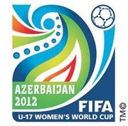 Description de l'image FIFA U-17 Women's World Cup 2012.jpg.