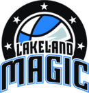Logo du Magic de Lakeland