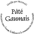 Image illustrative de l'article Pâté gaumais
