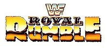 alt=Description de l'image Royal Rumble 1989 logo .jpg.