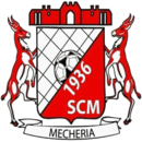 Logo du SC Mecheria
