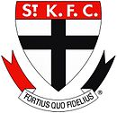 Logo du St Kilda Football Club