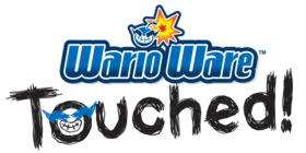 Image illustrative de l'article WarioWare: Touched!