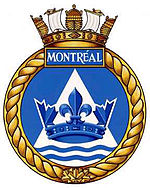 NCSM Montréal (FFH 336) — Wikipédia