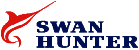 logo de Swan Hunter