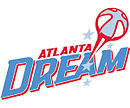 Logo du Atlanta Dream