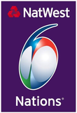 Description de l'image Logo Tournoi des Six Nations 2018.png.