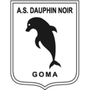 Logo du AS Dauphins noirs