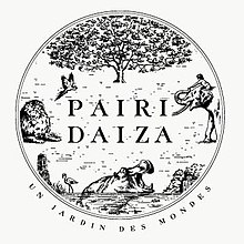 Image illustrative de l'article Pairi Daiza
