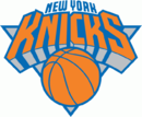 Logo du Knicks de New York
