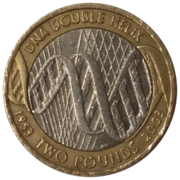 2 Pounds - Revers - 2003.png
