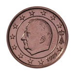 Coin BE 1c Albert II obv.TIF