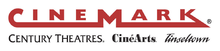 alt=Description de l'image Cinemark Theatres - Logo.png.