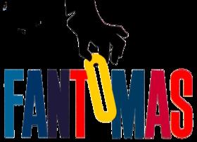 Description de l'image Fantomas Logo.png.