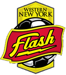 Logo du Western New York Flash