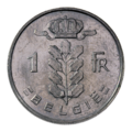 Coin BE 1F Ceres rev NL 77.png