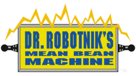 Image illustrative de l'article Dr. Robotnik's Mean Bean Machine