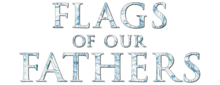 Description de l'image Flags-of-our-fathers-logo2.png.