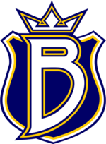 Description de l'image Logo Espoo Blues.png.