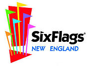 Image illustrative de l'article Six Flags New England