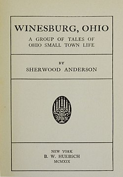 Image illustrative de l'article Winesburg-en-Ohio