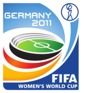Description de l'image  Logo Coupe Monde Football Féminin 2011.png.