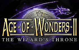 Image illustrative de l'article Age of Wonders II: The Wizard's Throne