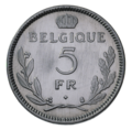 Coin BE 5F Leopold III rev FR 63.png