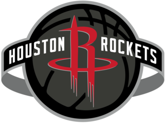 Logo du Rockets de Houston