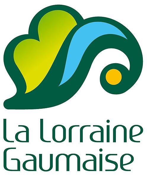 Fichier:La Lorraine Gaumaise logo.jpg