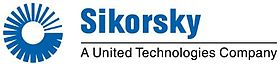 logo de Sikorsky Aircraft Corporation