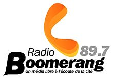 Description de l'image Radio Boomerang.jpg.