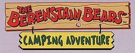 Image illustrative de l'article The Berenstain Bears: Camping Adventure