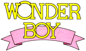 Image illustrative de l'article Wonder Boy