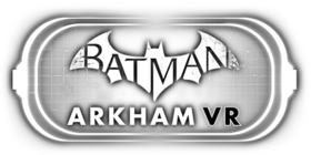 Image illustrative de l'article Batman: Arkham VR
