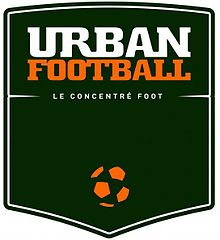 Description de l'image  Blason-UrbanFootball2.jpg.