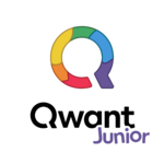 Logo de Qwant Junior