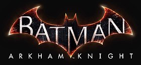 Image illustrative de l'article Batman: Arkham Knight