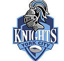 Logo du York City Knights