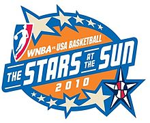 Description de l'image  2010 WNBA All-Star.jpg.